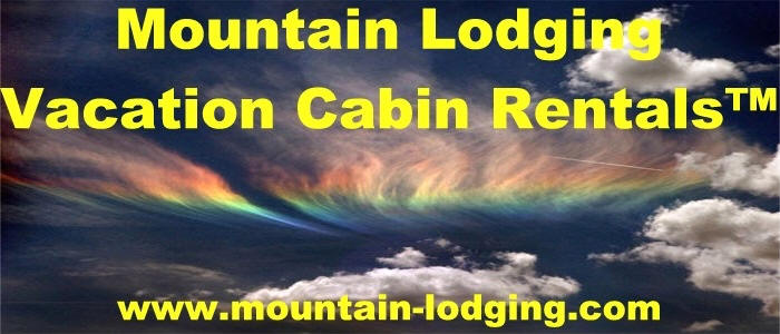 Vacation Cabin Rentals Logo